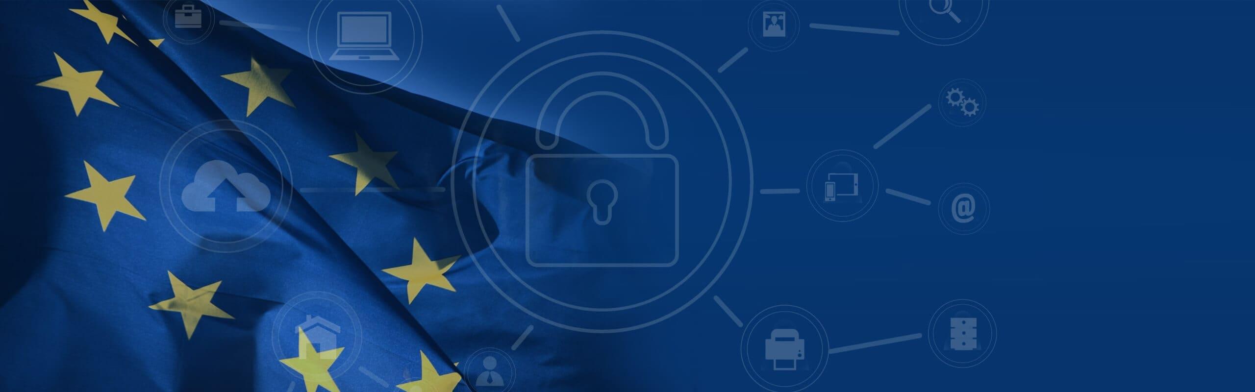 GDPR global data protection regulation