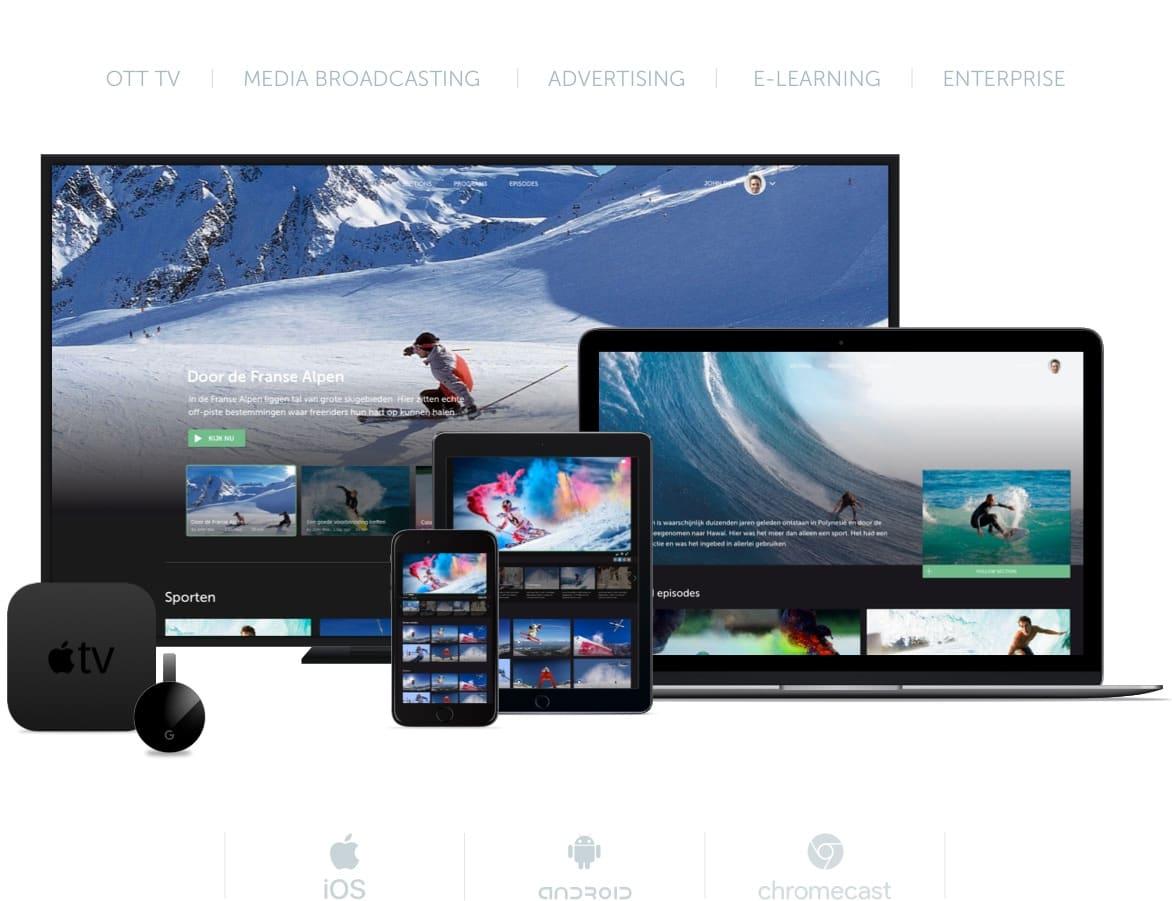 Telekom Video On Demand