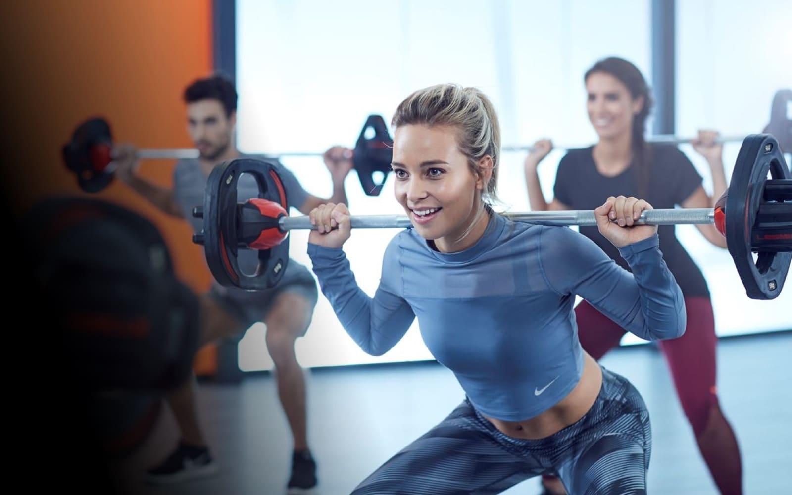 basic fit beginnersschema