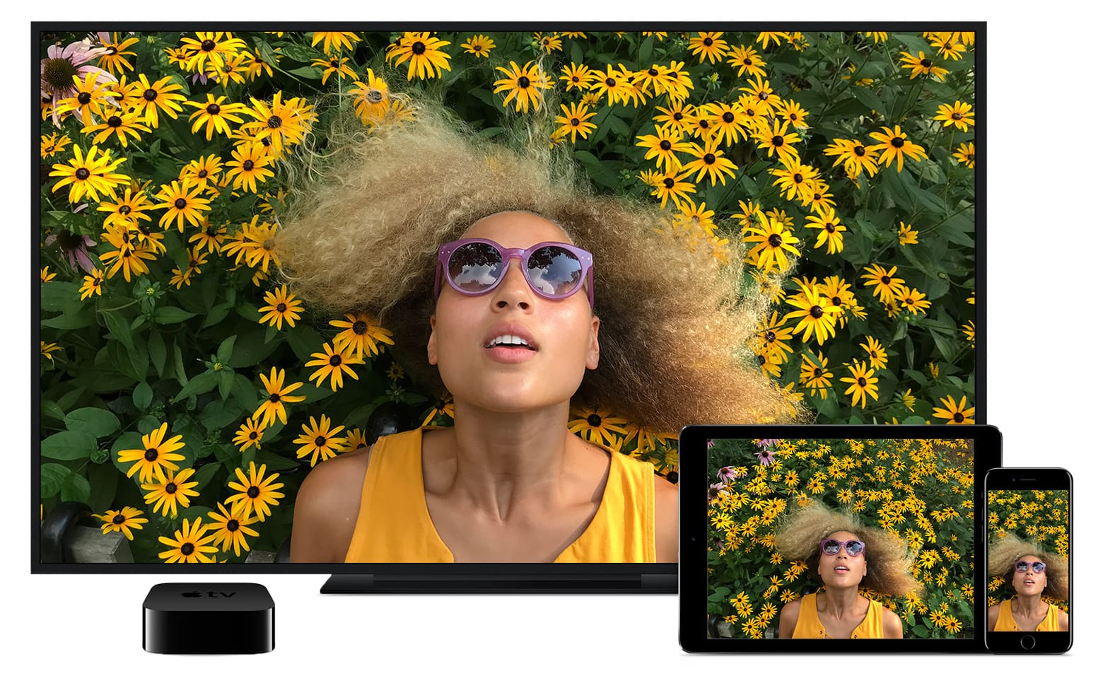How to use Apple Airplay to stream video to Apple TV - VIXY Video