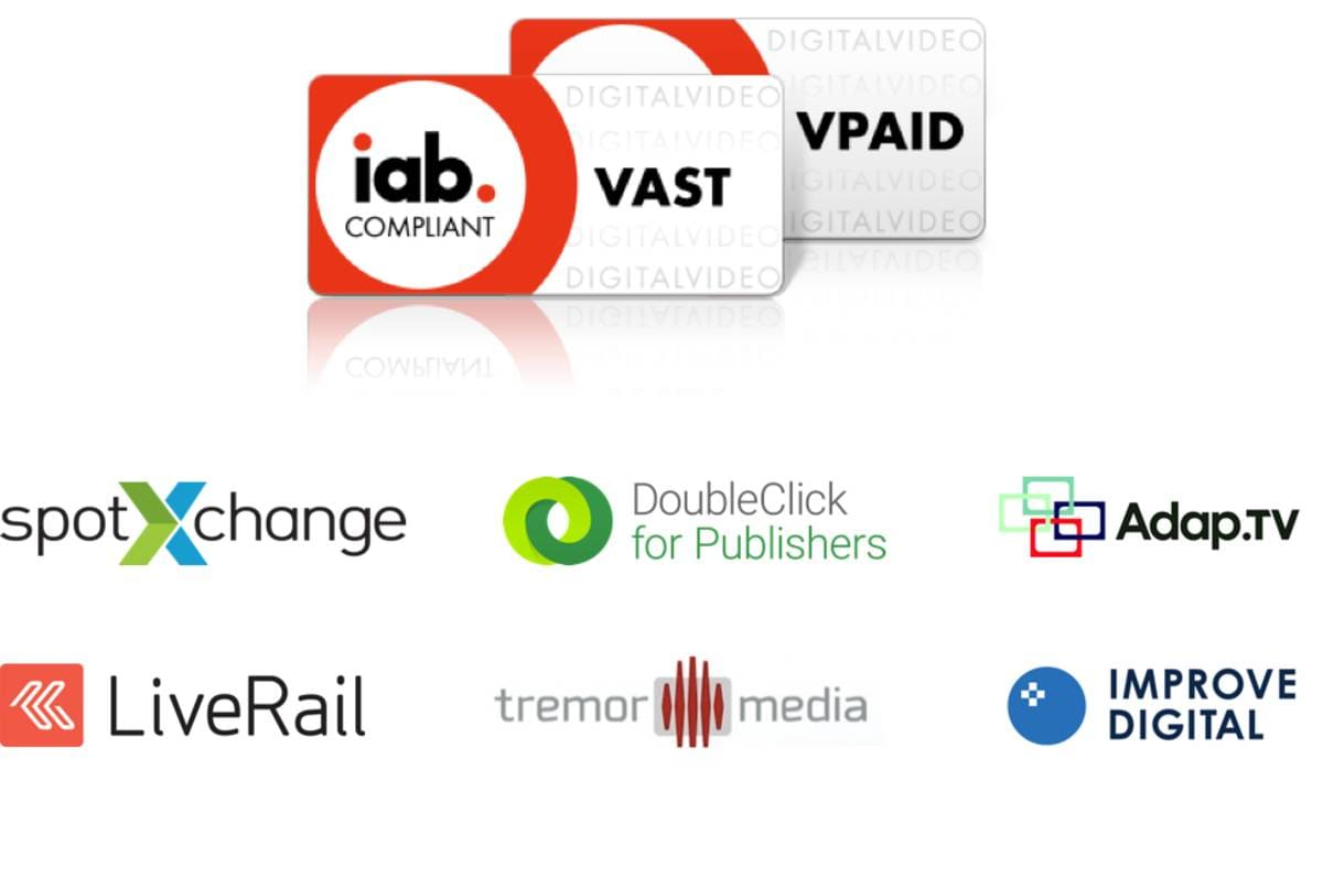 video api user analytics iab vast