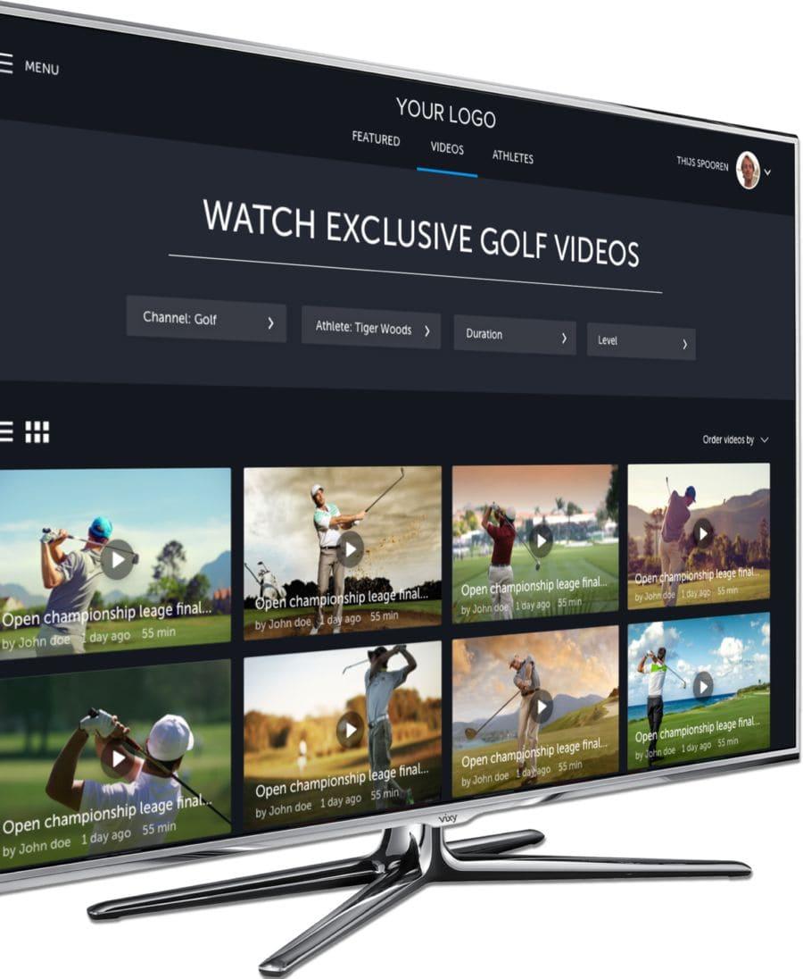 VIXY Video Channel